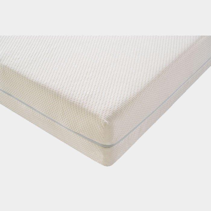 Full Size Sponge Mattress Topper, Heath 8 Inch Memory Foam Mattress