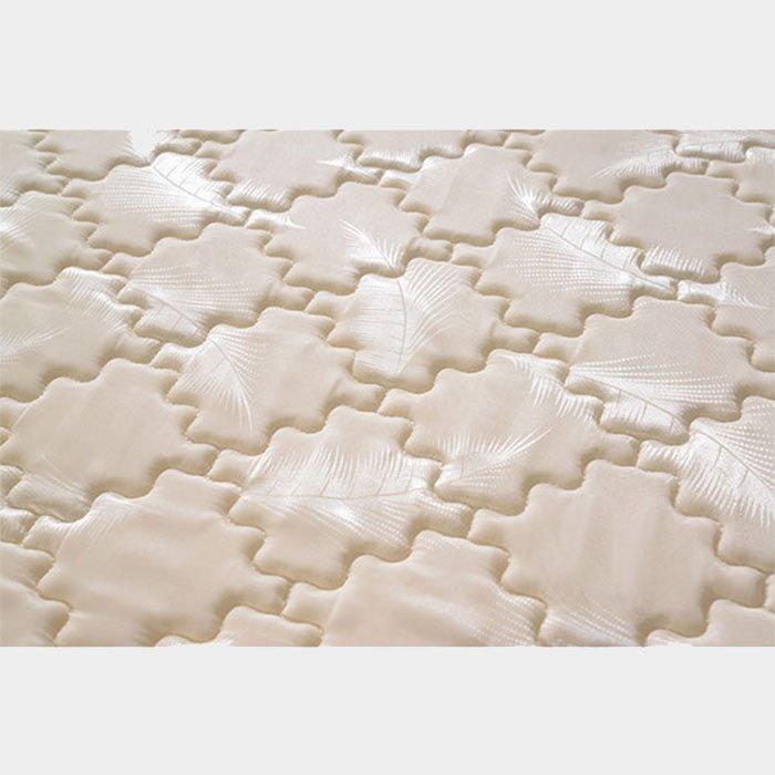 King Size Sponge Mattress Topper, 6 Inch Memory Foam Mattress Topper