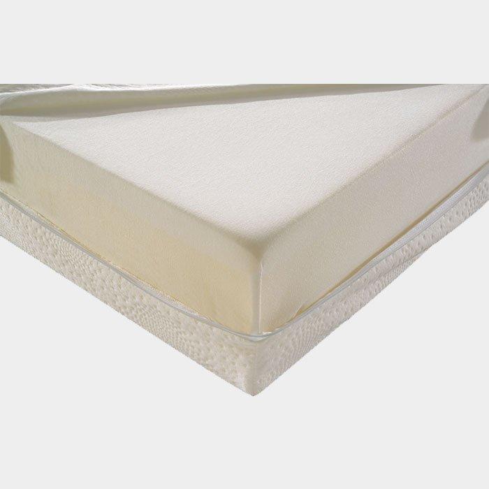 Orthopedic Sponge Sleep Science Memory Foam Mattress Topper For Hotel