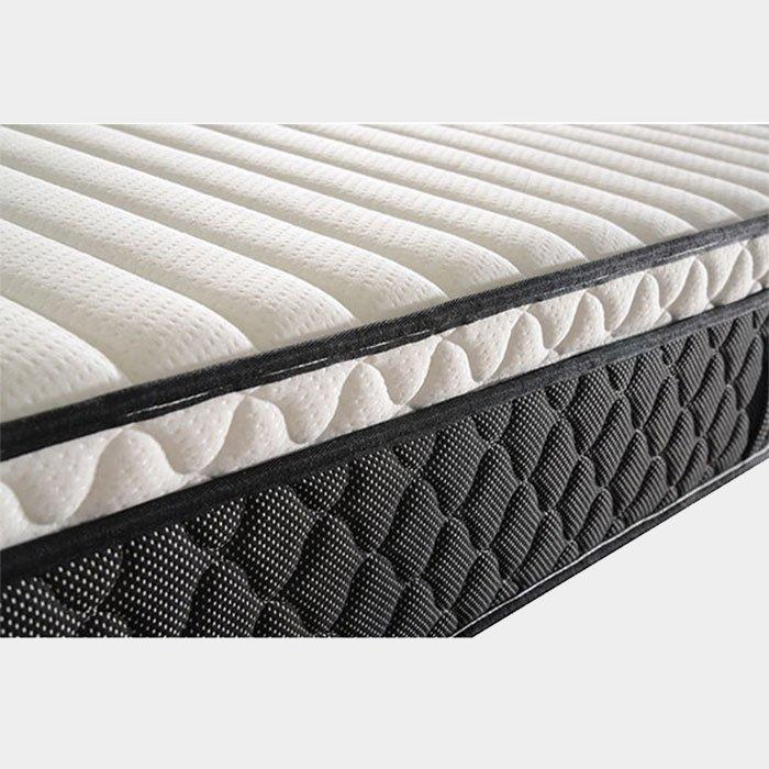 Dream Easy Massage Roll Euro topPocket Spring Mattress