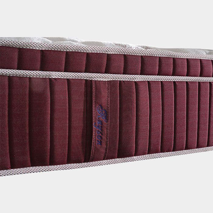 Luxurious Gel Memory Foam Encased pocket spring Mattress
