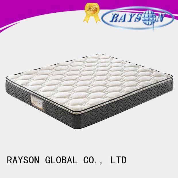 Best double mattress pocket spring zones manufacturers