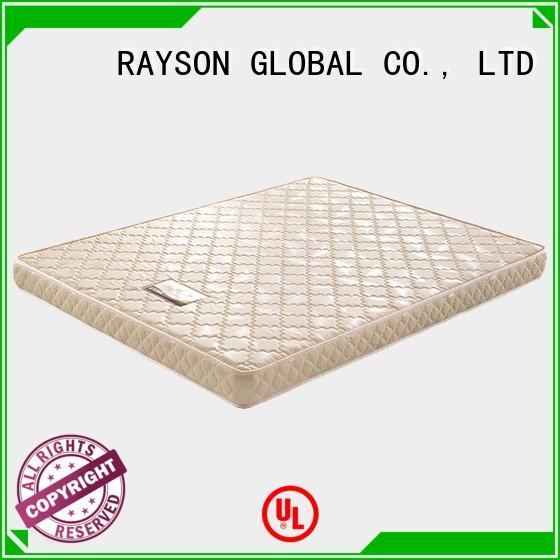 Custom non toxic foam mattress topper foam Supply