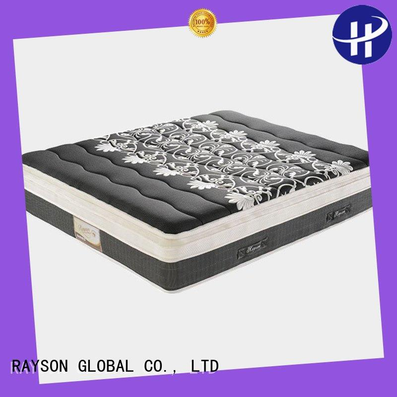 family pocket sprung mattress beds dream for villa Rayson Mattress