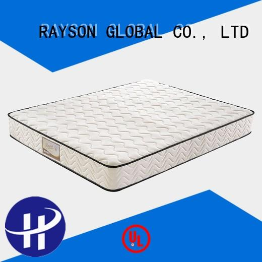 Rayson Mattress High-quality best rated spring mattress Supply