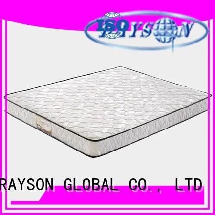 Rayson Mattress mattresses most comfortable spring mattress supplier for hotel