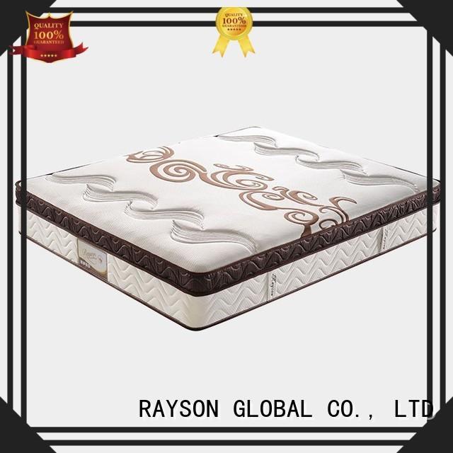 Rayson Mattress Brand french grade trendy luxury bonnell mattress covers