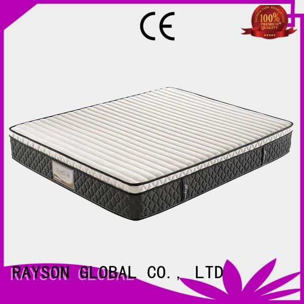 prices queen size pocket sprung mattress princess for hotel Rayson Mattress