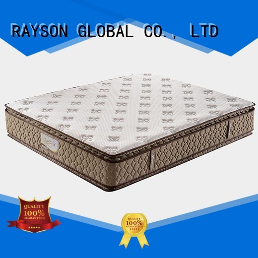 top 10 pocket sprung mattress pad Bulk Buy care Rayson Mattress