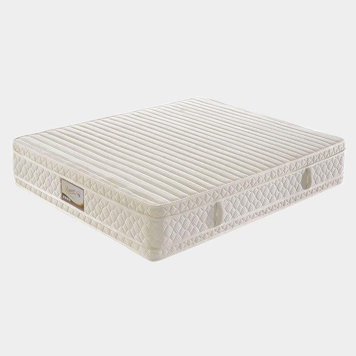 Good Resilience Bonnell Spring Mattress