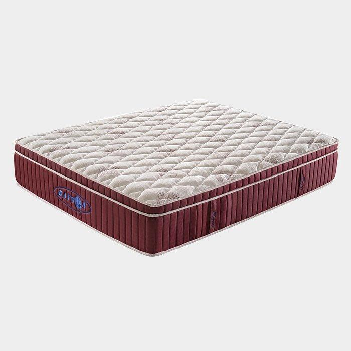 Luxurious Gel Memory Foam Encased pocket spring Mattress
