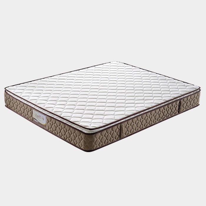 Комфортабельный Кинг подушку сверху пружинный матрац
