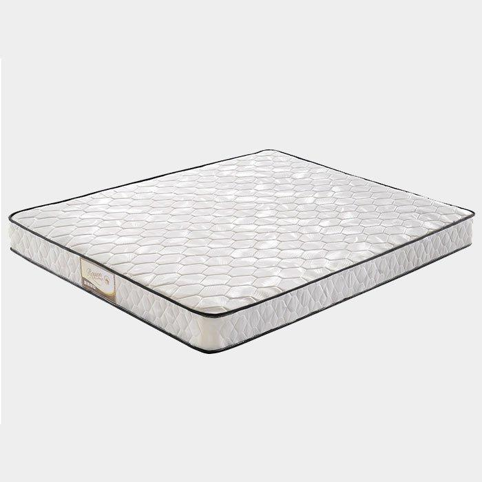 Economical two side use Bonnell Spring Roll Up Mattress