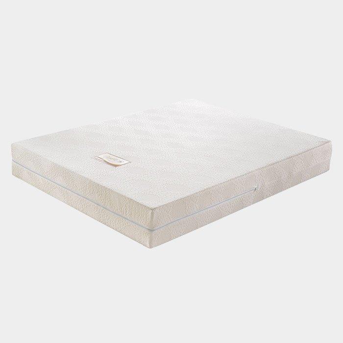 Éponge orthopédique sommeil Science Memory Foam Mattress Topper pour hôtel