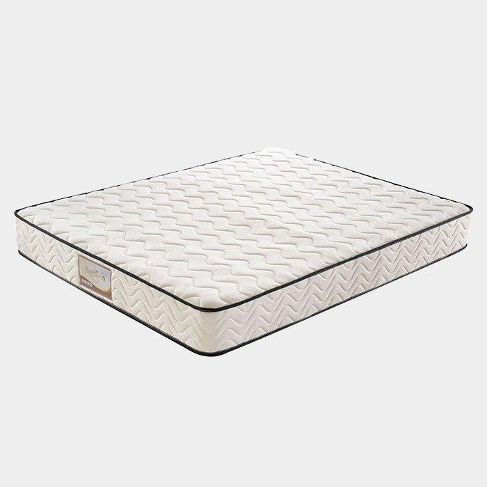 Firm Pocket Spring Mattress For Hotel Bedroom