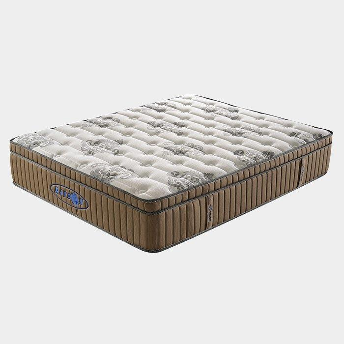 Euro top Pocket spring mattress RSP-MP