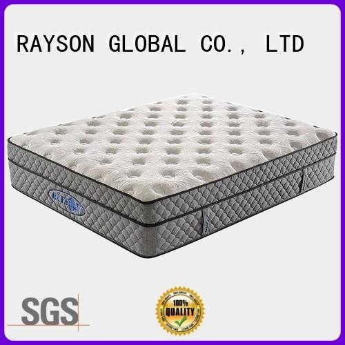 Top memory foam pocket spring mattress spring manufacturers