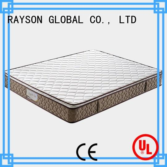 Rayson Mattress New buy spring mattress manufacturers