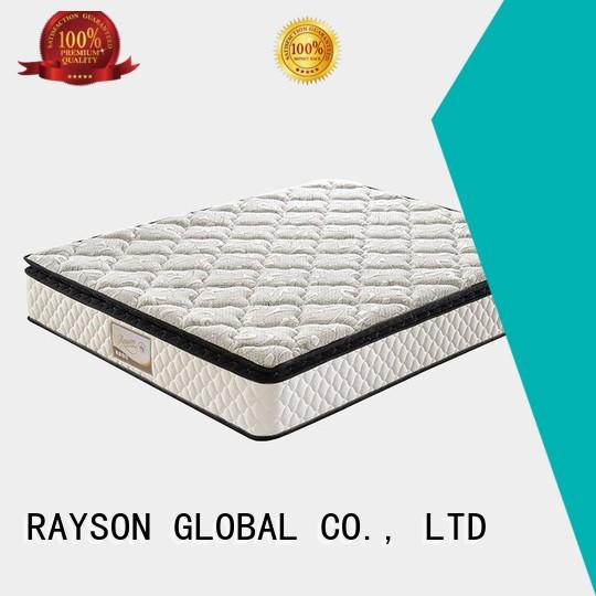 massage pocket spring mattress advantage international for house Rayson Mattress