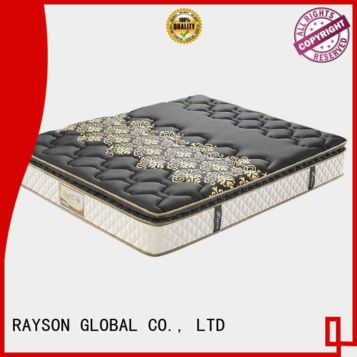 Rayson Mattress bed spring foam mattress Supply