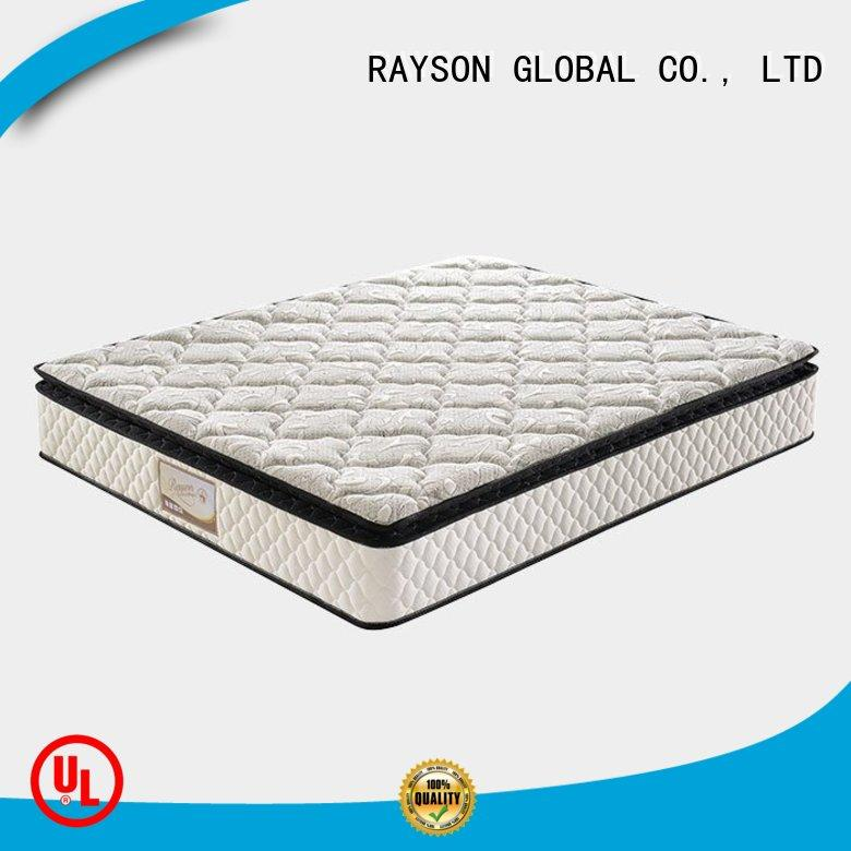 Wholesale spring mattress brands hard Suppliers