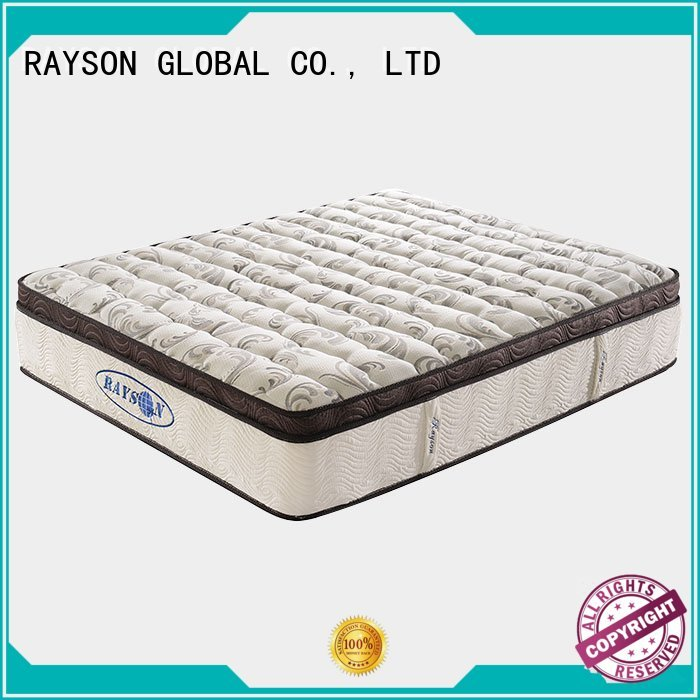 Rayson Mattress king mattress with no springs Suppliers