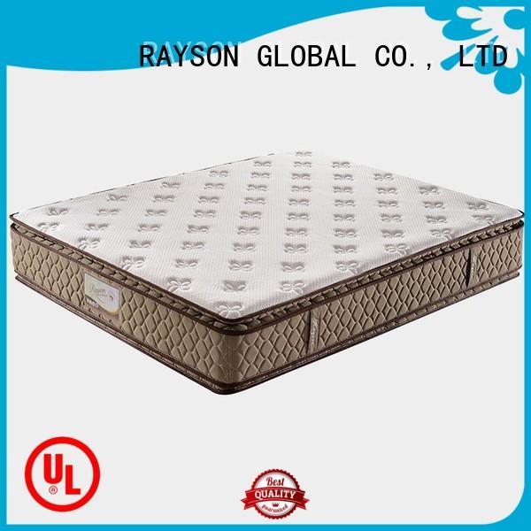 Rayson Mattress life foam mattress and spring mattress Suppliers
