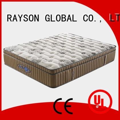 queen size pocket sprung mattress 14 for house Rayson Mattress