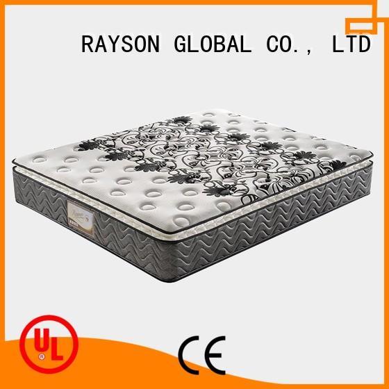 Rayson Mattress New spring mattress sizes manufacturers