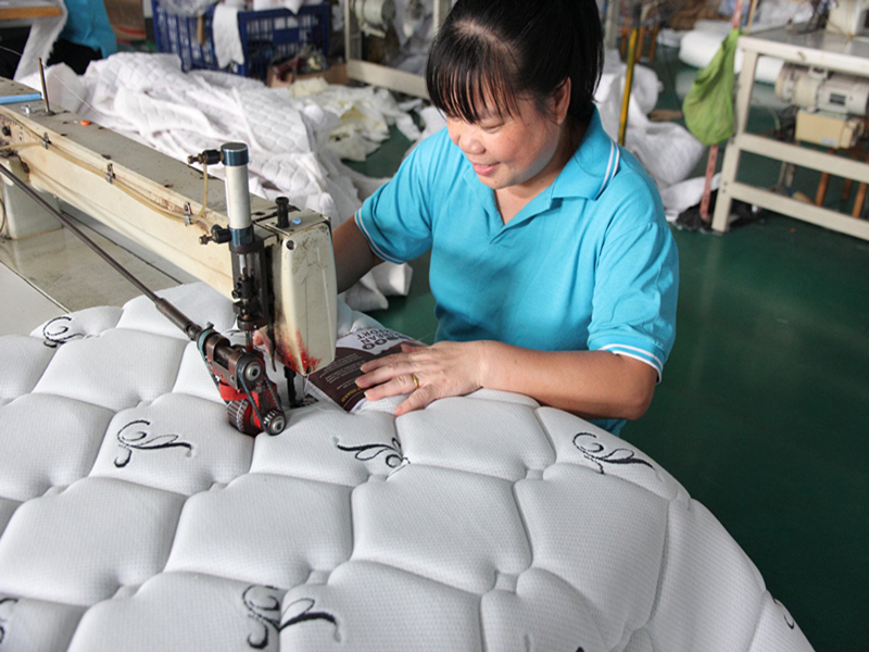 Rayson Mattress Wholesale foam spring manufacturers-11