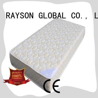 Rayson Mattress firm spring mattress sizes manufacturers