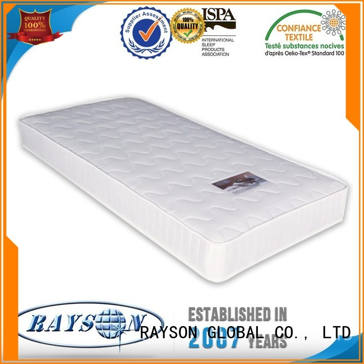 Top latex memory foam mattress collection manufacturers