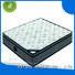 Rayson Mattress euro queen size pocket sprung mattress series for villa