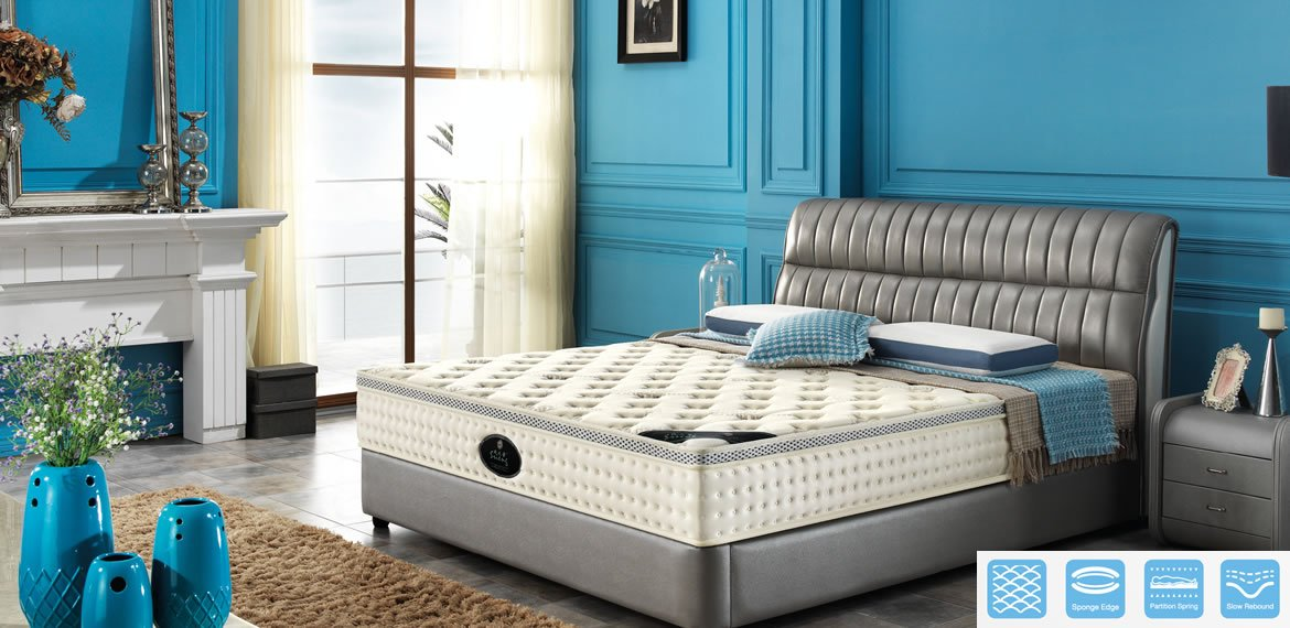 Rayson Mattress-test Fashion Design bonnell coil mattress With Competitive Price Rayson Mattress