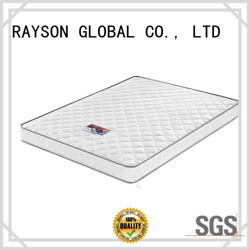 High-quality pocket spring mattress online full Supply