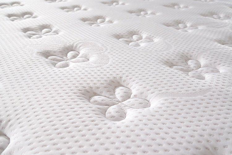 Rayson Mattress-Double sides usage pillow top mattress-6