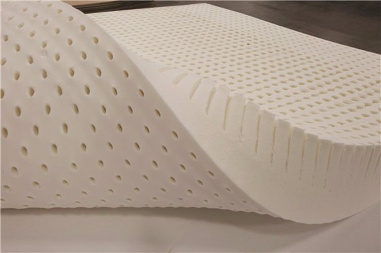 Rayson Mattress-Professional 145 Inch Latex And Memory Foam Pocket Spring Mattress Supplier-2