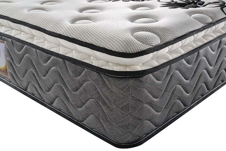 Rayson Mattress-Professional 145 Inch Latex And Memory Foam Pocket Spring Mattress Supplier-3