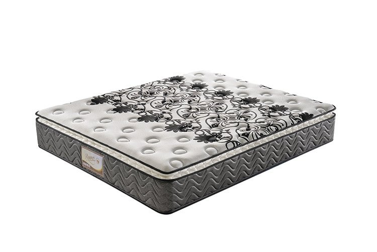 Rayson Mattress-Professional 145 Inch Latex And Memory Foam Pocket Spring Mattress Supplier-9