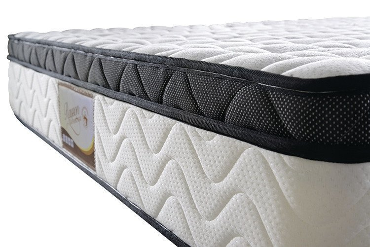 Bonnell coil spring mattress