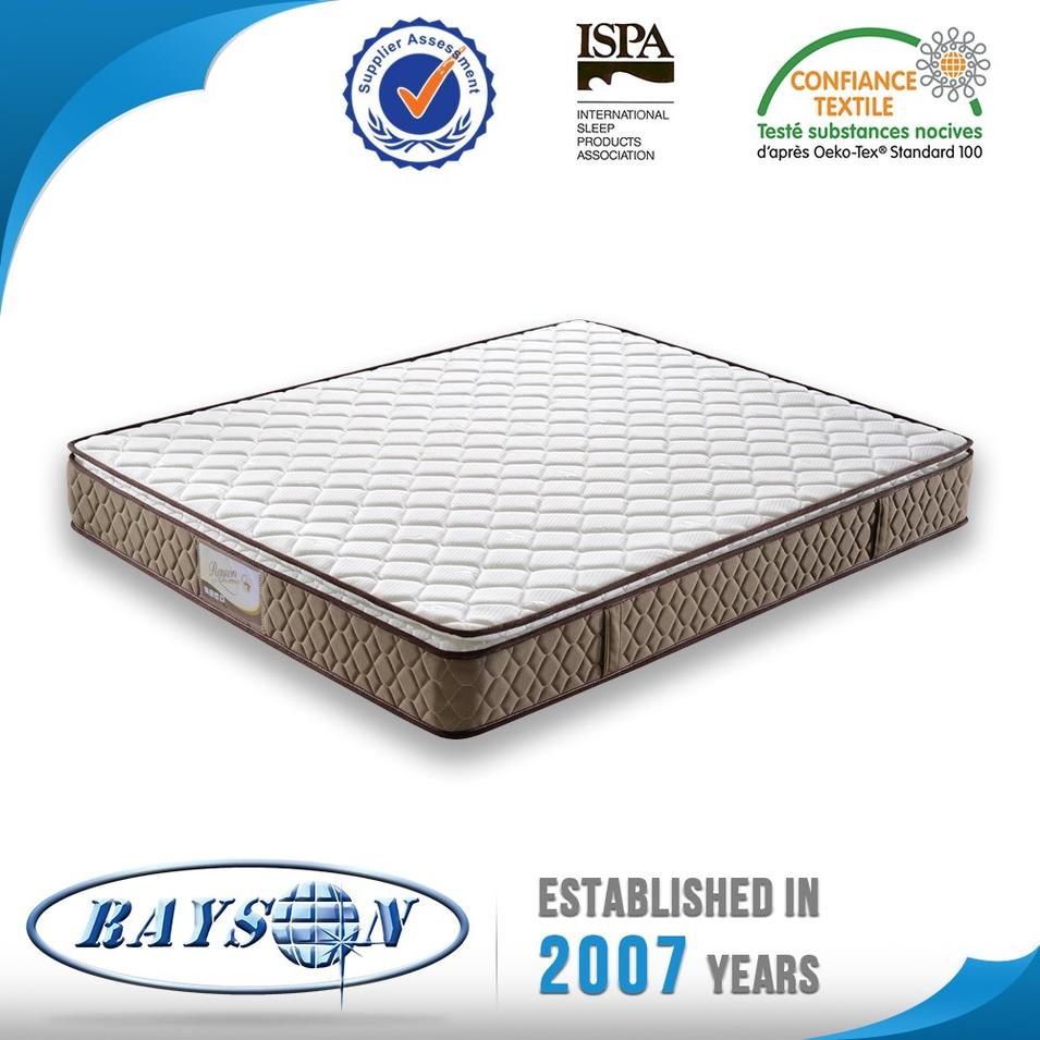 King size bonnell spring mattress