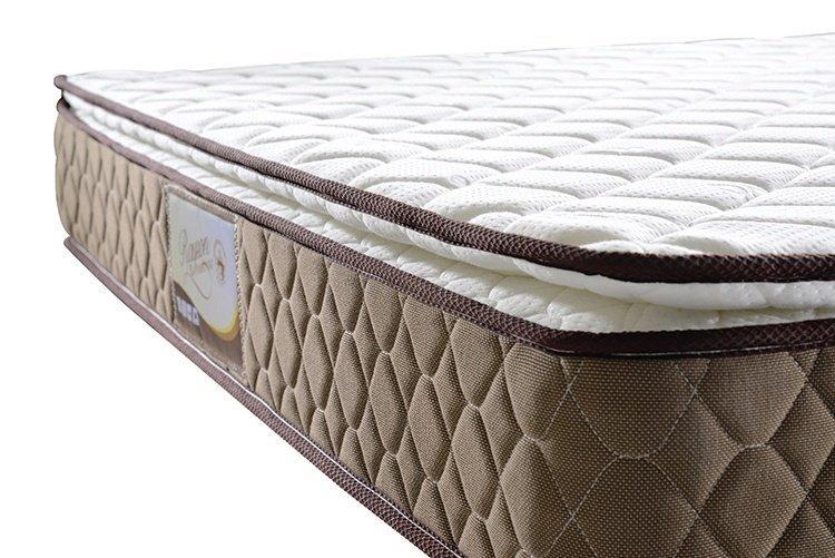 King size bonnell spring mattress