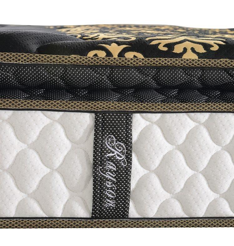 Rayson Mattress-Queen size bonnell spring mattress-4