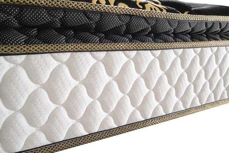 Rayson Mattress-Queen size bonnell spring mattress-5