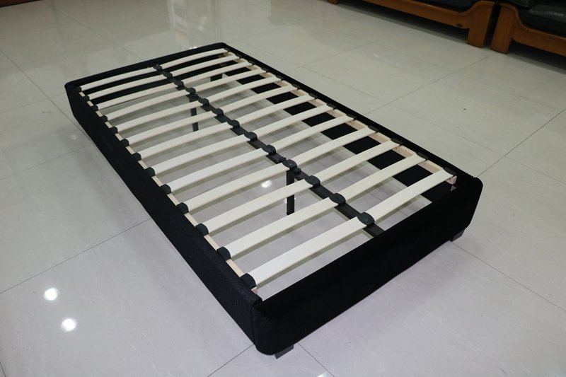 Promotional bed stead for hotel and apartment