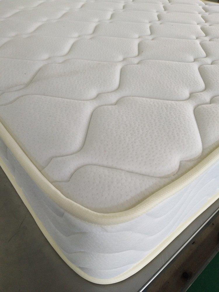 Mattress bonnell spring coiling on sale