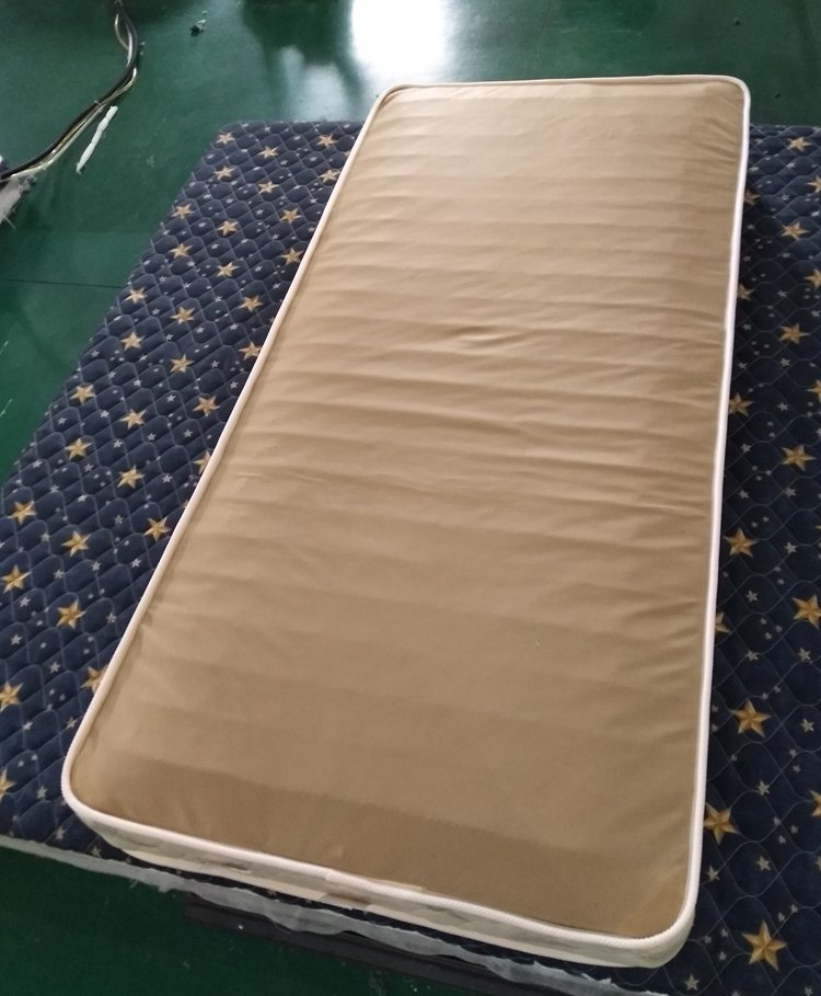 video-Rayson Mattress customized Rolled bonnell spring mattress Supply-Rayson Mattress-img-2