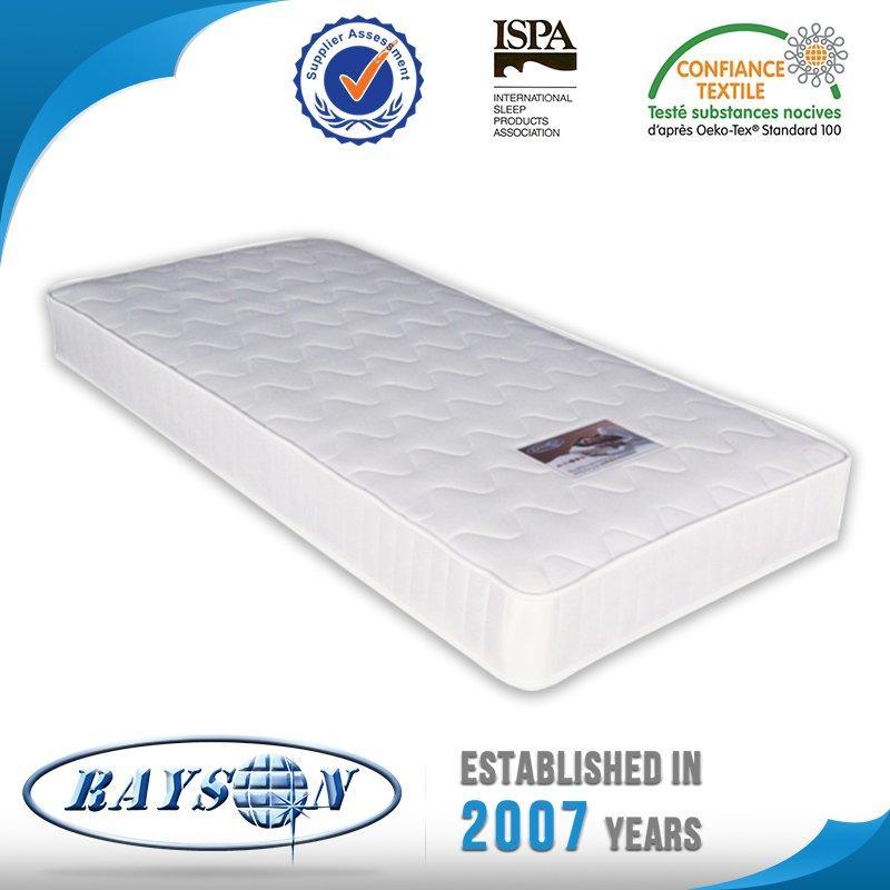 Furinno comfort 6 bonnell spring mattress