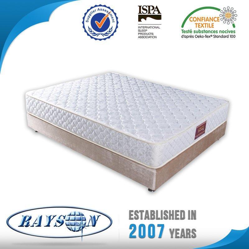 Sleep master 6-inch bonnell spring mattress full