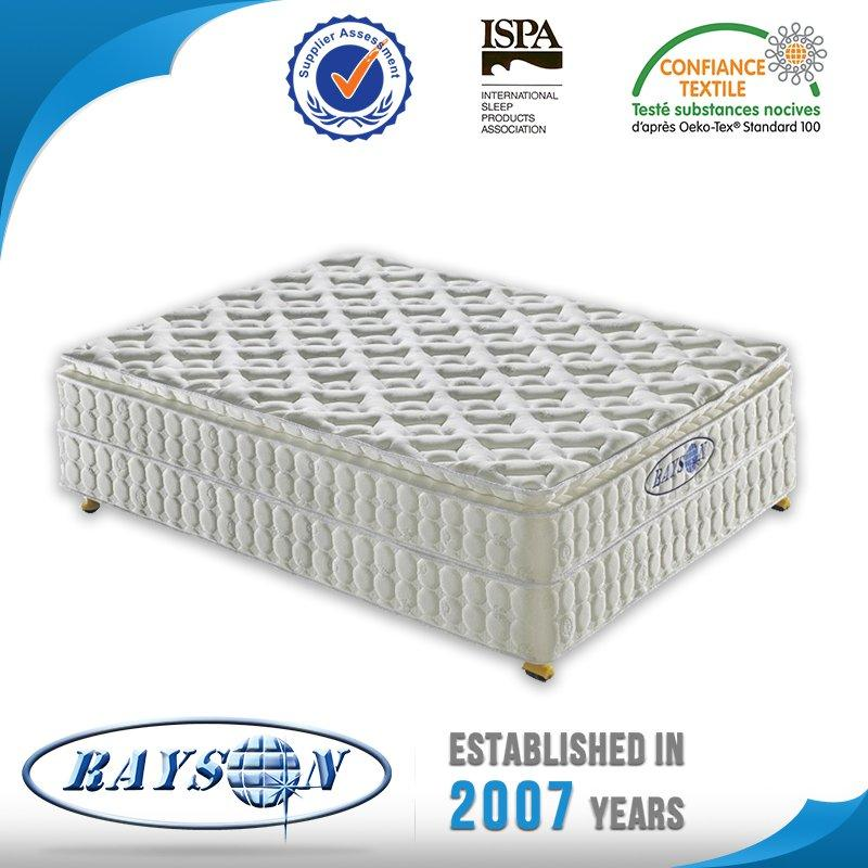 Amore international bonnell spring mattress (medium firm)